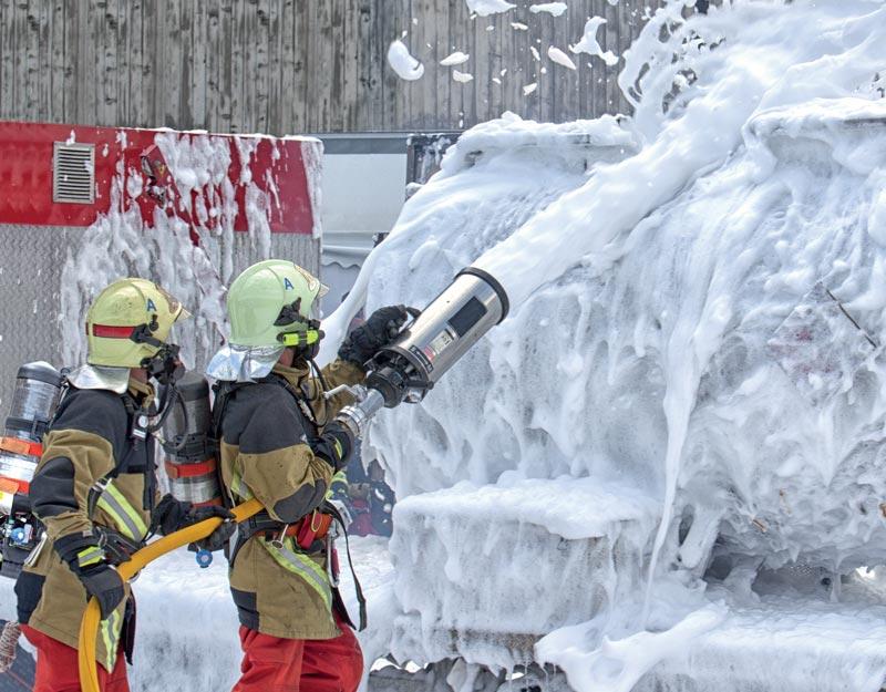 Fire Fighting Foam Seppic