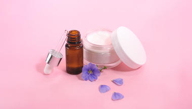 Development of Aromatherapy Formulation without Surfactant Addition