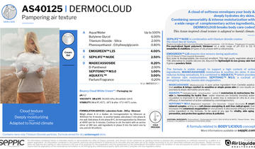 AS40125 - Dermocloud